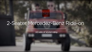 Mercedes-Benz MP4 24 Videos