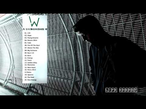 Top 20 Greatest Songs of Alan Walker - all in one | best of alan walker - November 2016
