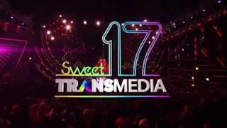 TRANSMEDIA Sweet 17Th