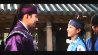 Jumong and Soseono
