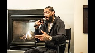 Live from the Lifestyle with Nipsey Hussle (Live Q&A)