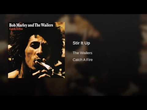 Bob Marley & The Wailers - Stir It Up (Jamaican Version)