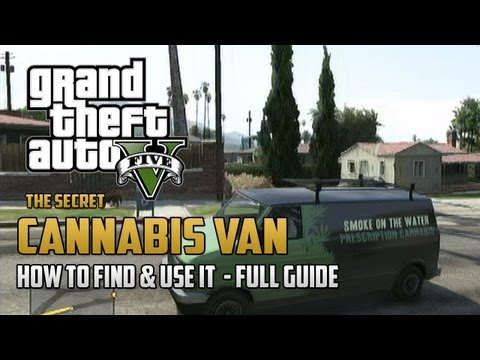 how to use a weed farm gta