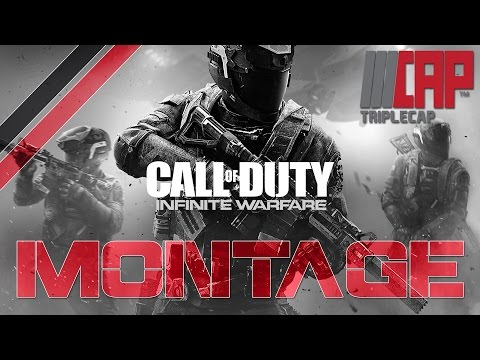 Call of Duty - Infinite Warfare - Montage
