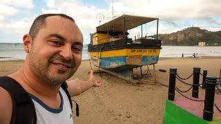 Chilling Out In San Juan Del Sur, Nicaragua - 4K - Ep. 3