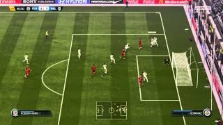 FIFA 15 ► СЕЗОНЫ - ОНЛАЙН ◄ - #6 УЭЛЬС – ИСПАНИЯ