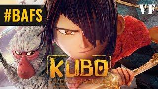 Kubo et l'armure magique - Bande Annonce VF - 2016