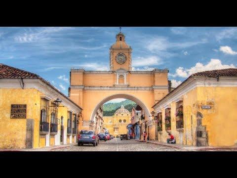 ¿Es seguro hacer turismo en Guatemala? - De viaje con Jairo