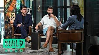 "Raúl Castillo & Jeremiah Zagar Discuss ""We The Animals"""