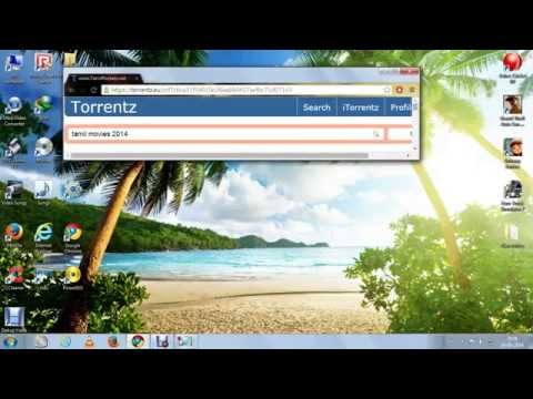 How To Download Tamil Movies From Torrentz.Eu