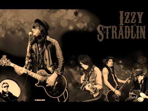 Izzy Stradlin – Jivin' Sister Fanny