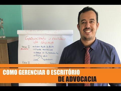 [Advocacia na Prática] Como gerenciar um escritório de advocacia