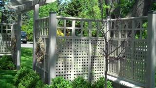 Custom Screens And Trellis.wmv