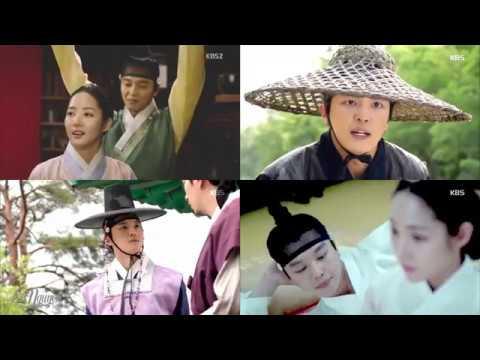 [FMV] Lee Yeok x Chae Kyung  (7일의 왕비) - Color (Stella Jang)