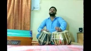 Tabla mix in jag ghumiya, Sultan Movie
