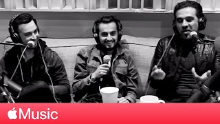 Lars Ulrich interviews Kabul Dreams on It's Electric! [FULL INTERVIEW] | Beats 1 | Apple Music