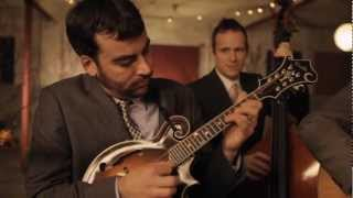 Steep Canyon Rangers - Long Shot (Official Music Video)