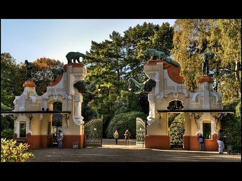Hagenbeck Tierpark öffnungszeiten