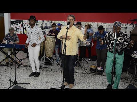 Chelito de Castro y su Joe All Stars | El Torito | #SesionesEH