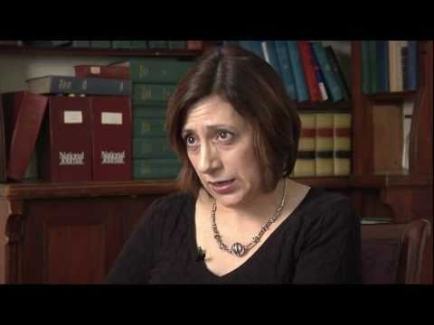 Marla Ucelli-Kashyap Interview 5.10.2011 (Center on the American Governor)