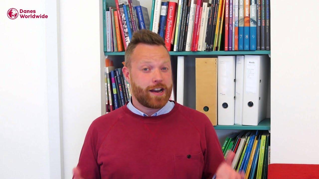 Lær dansk i udlandet: Udvikling af sproglige nuancer