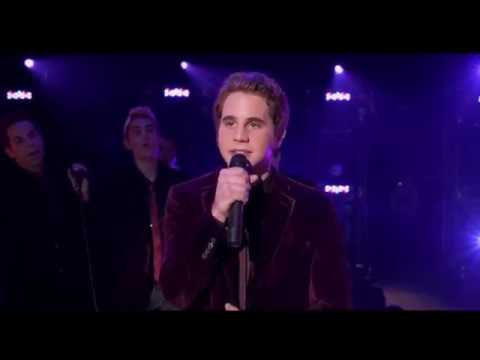 Best of Ben Platt Singing Edition Pitch Perfect 1 and 2
