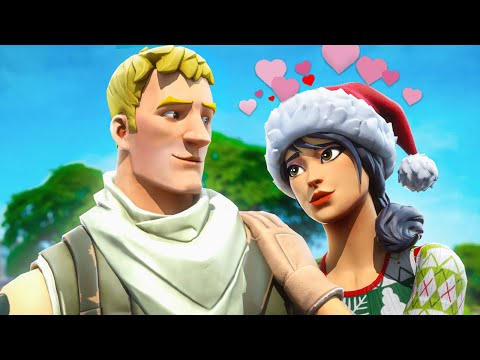 I Asked My Fortnite Girlfriend Out On A Date...