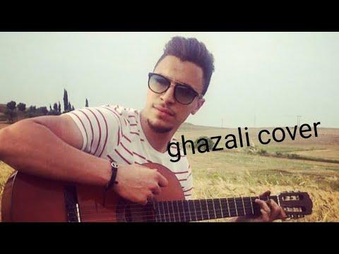 Saad Lmjarred - Ghazali cover by Mohamed Elhamri