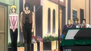GunGrave Episode  25  Then