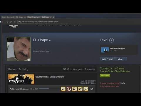 CS:GO Overwatch BAN - How fast can it be?