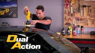 More Shine In Less Time With Meguiar
