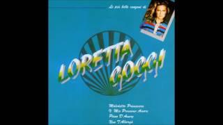 Loretta Goggi - Maledetta Primavera (Official Audio)
