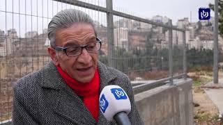 تخوف فلسطيني من شروط أوروبية جديدة لتمويل مؤسسات المجتمع المدني (4/1/2020)