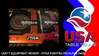 видео Stiga (США)