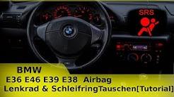 Bmw E39 Blinker Hebel