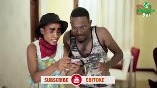 Eti jambazi aomba selfie Na Ebitoke