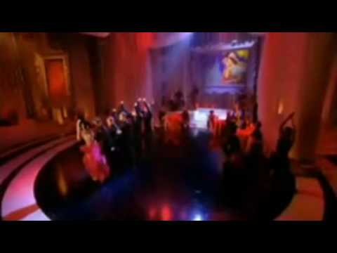 Derek Hough dancing with Cheryl Cole  Parachutexvidavi  subbg