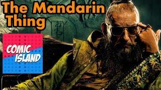 The Mandarin, Iron Man 3, and the Future of the MCU