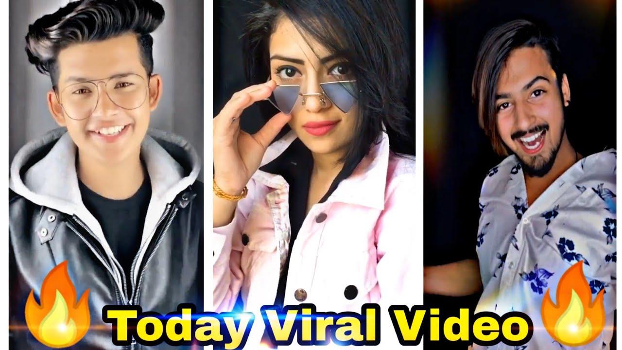 Girls tiktok video .. - YouTube