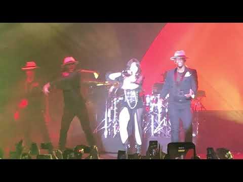 Camila Cabello - Havana  - Never Be The Same Tour - Z Festival 1110 - Porto Alegre Brazil