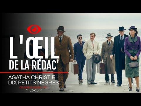 Que vaut la série Agatha Christie : dix petits nègres sur TF1 ? streaming vf