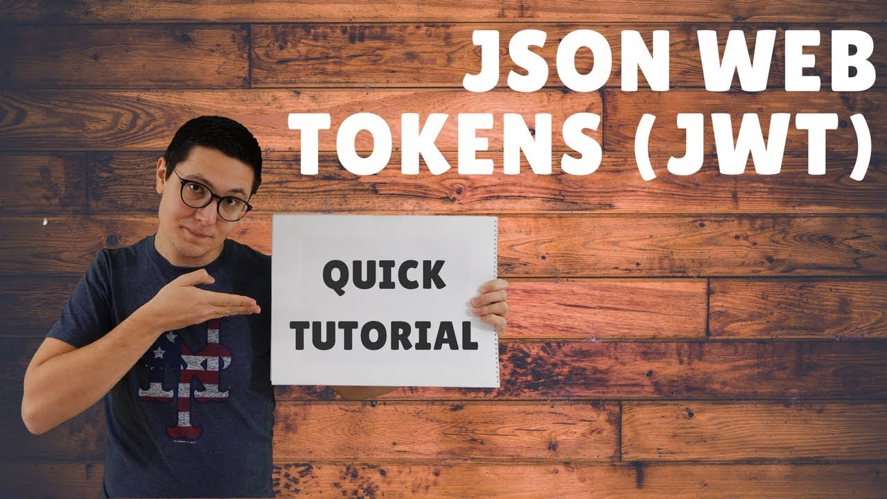 How to send JSON Web Token (JWT Token) as header with Postman