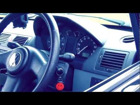 Pantera - VW Citi Golf