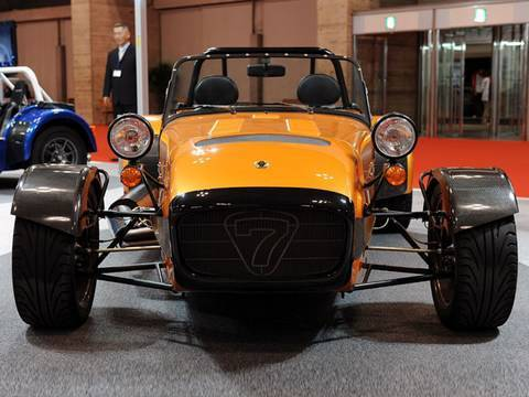 2009 Tokyo Motor Show, Land Rover Defender Future, ...