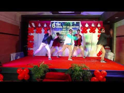 AADHAR KARD RE SUKUTI SAHOO GROUP DANCE