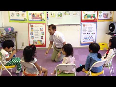 What you should know about teaching very young learners!