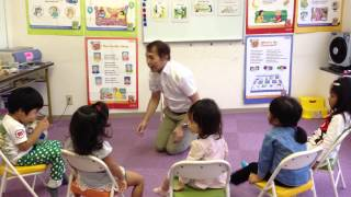 What you should know about teaching very young learners! thumbnail