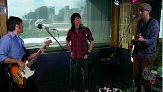 'Take Something Beautiful' - a tribute to Jesse Younan [HD] The Inside Sleeve, ABC Radio National
