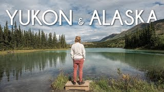 The Yukon, most underrated Canadian territory? - Travel Vlog by Tolt #7