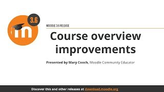 Course overview improvements thumbnail
